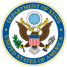 File:Seal of the United States Department of State.svg - Wikimedia Commons